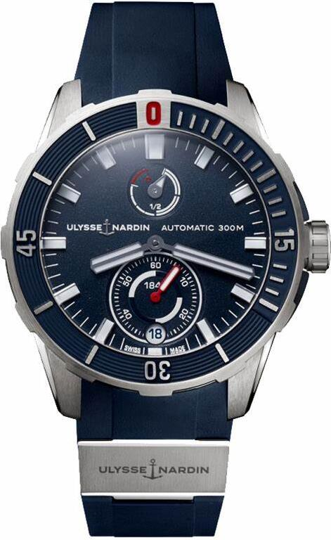 Ulysse Nardin Diver Chronometer 1183-170-3/93 Replica Watch